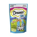 Dreamies Mix Pride Cat Treat Biscuits with Salmon & Tuna 60g