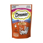 Dreamies Pride Cat Treat Biscuits with Chicken 60g