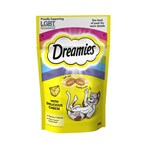 Dreamies Pride Cat Treat Biscuits with Cheese 60g