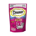 Dreamies Pride Cat Treat Biscuits with Beef 60g