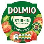 Dolmio Stir-In Tomato and Basil Pasta Sauce 150g