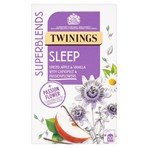 Twinings Superblends Sleep with Spiced Apple and Camomile, 20 Tea Bags