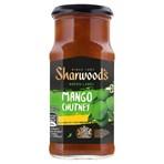 Sharwood's Mango Chutney 227g