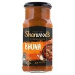 Sharwood's Bhuna Cooking Sauce 420g