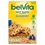 Belvita Breakfast Biscuits Soft Bakes Filled Blueberry 250g