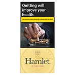 Hamlet 10 Fine Cigars