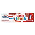 Aquafresh Kids Toothpaste, Little Teeth 3-5 Years 75ml