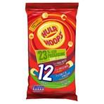 Hula Hoops Variety Multipack Crisps 12 Pack