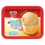 Heartbrand Vanilla Ice Cream Dessert 1800 ml