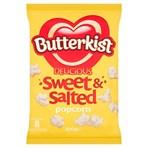 Butterkist Delicious Sweet & Salted Popcorn 100g
