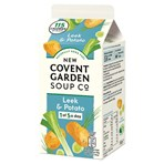 New Covent Garden Soup Co. Leek & Potato 560g