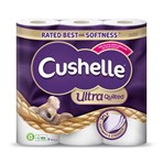 Cushelle Ultra Quilted Toilet Roll 9 Rolls