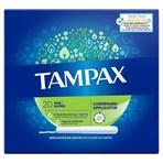 Tampax Super Tampons Applicator Cardboard 20X
