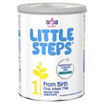 LITTLE STEPS First Infant Milk 800g