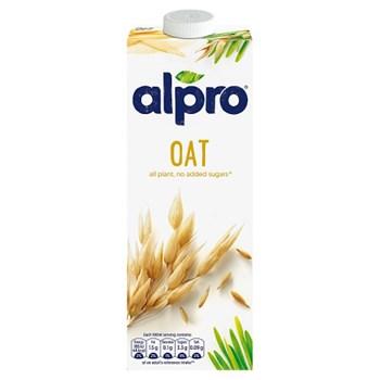 Alpro Oat Long Life Drink 1L