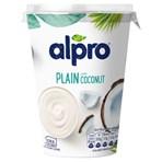 Alpro Plain with Coconut Yoghurt Alternative 500g