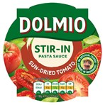 Dolmio Stir-In Sun Dried Tomato Pasta Sauce 150g