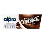 Alpro Dark Chocolate Dessert 4x125g