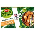 Birds Eye Green Cuisine Chicken-Free Southern Fried Strips 210g