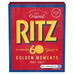 Ritz The Original Biscuit Crackers 200g
