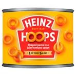 Heinz Spaghetti Hoops 205g
