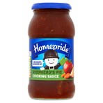Homepride Shepherd's Pie Cooking Sauce 485g