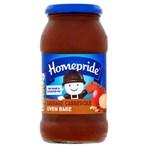 Homepride Sausage Casserole Oven Bake 485g