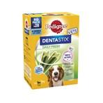 Pedigree Dentastix Fresh Adult Medium Dog Treats 28 x Dental Sticks 720g