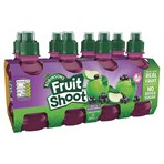 Fruit Shoot Apple & Blackcurrant Kids Juice Drink 8 x 200ml
