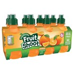 Fruit Shoot Orange Kids Juice Drink 8 x 200ml