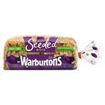 Warburtons Original Seeded Batch 800g