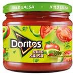 Doritos Mild Salsa Sharing Dip 300g