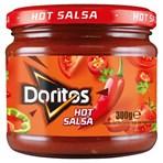 Doritos Hot Salsa Sharing Dip 300g