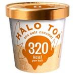 Halo Top Sea Salt Caramel 473ml