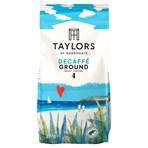 Taylors of Harrogate Decaffé Ground Roast Coffee 227g