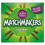 Quality Street Cool Mint Matchmakers 120g