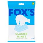 Fox's Glacier Mints 200g