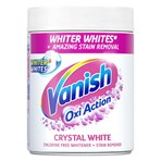 Vanish Oxi Action Crystal White Stain Remover Powder 1 kg