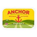Anchor Spreadable Blend of Butter and Rapeseed Oil 500g