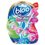 Bloo Fragrance Switch Floral Apple and Water Lily 50g