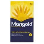 Marigold Extra-Life Kitchen Gloves S