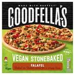 Goodfella's Vegan Stonebaked Falafel 377g