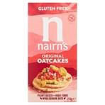 Nairn's Gluten Free Original Oatcakes 213g
