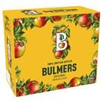 Bulmers Original Cider 8 x 500ml Bottles