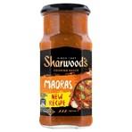 Sharwood's Madras Hot Curry Sauce 420g