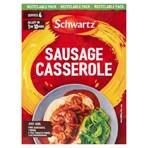 Schwartz Sausage Casserole Recipe Mix 35g