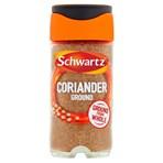 Schwartz Ground Coriander 24g