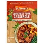 Schwartz Somerset Pork Casserole Recipe Mix 36g