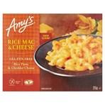 Amy's Rice Mac & Cheese 255g