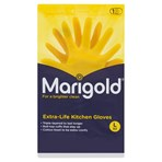 Marigold Extra-Life Kitchen Gloves L 8,5 1 Pair